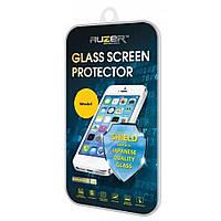 Защитное стекло для телефона AUZER для Sony Xperia Z3 Compact (AG-SSXZ3M)