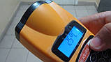Лазерная рулетка AOQI (лазерный дальномер), фото 3