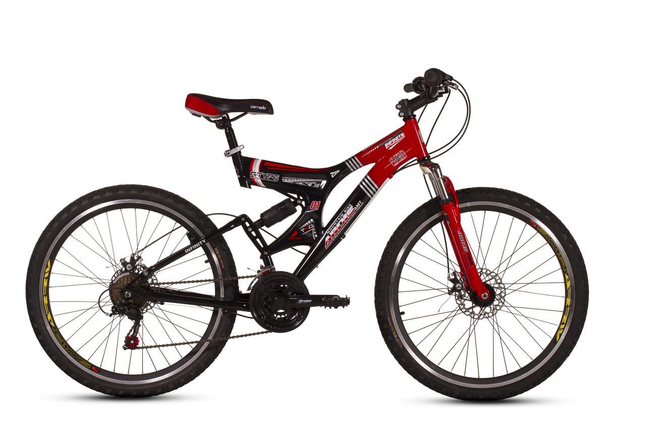 """Велосипед горный Ardis Infinity 26""""."""