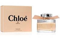 Chloe edp 50 ml  парфумированная вода женская (оригинал подлинник  Франция)