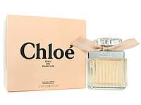 Chloe edp 75 ml Парфюмированная вода (оригинал подлинник  Франция)