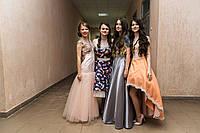 Пошив платья на выпускной в Киеве