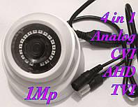 MHD видеокамера Profvision PV-LI1041DL
