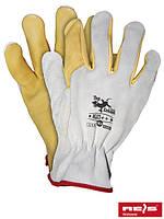 Рабочие защитные перчатки RLCS++
