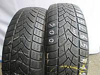 Шины зимние для авто б/у R15 185/65 Eurotec
