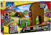 Игровой набор гора Max Mini Off Road Playset