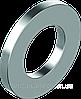 Шайба DIN 433 плоская узкая 10 (EN ISO 7092), (ГОСТ 10450-78)