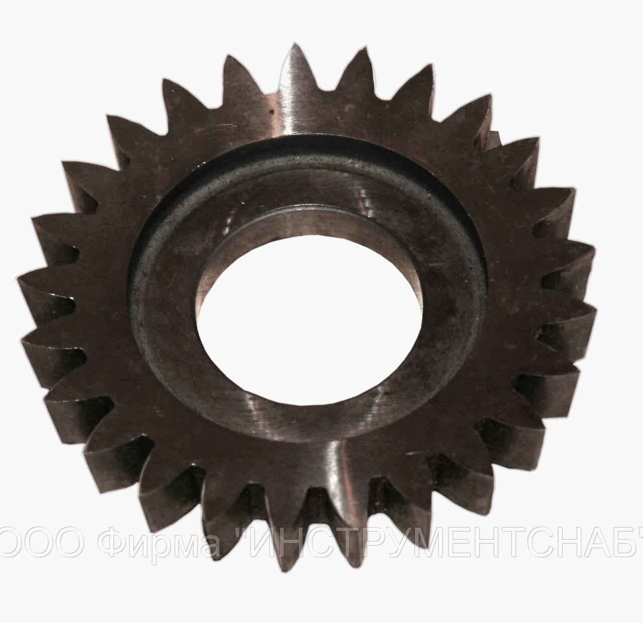 Долбяк дисковый М-4, 20 гр., Z-25, Р6М5, черновой