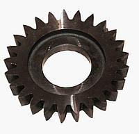 Долбяк дисковый М-4, 20 гр., Z-25, Р6М5, черновой, фото 1