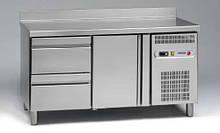 Холодильна шафа tefcold MSP-150-2C