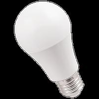 Лампа светодиодная ECO A60 шар 7Вт 230В 4000К E27 IEK (2 года гарантии)