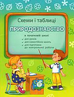 Схеми і таблиці з природознавства в початковій школі. (вид-во: Весна)