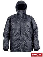 Лыжная куртка IGUANA [BZ]