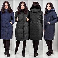 Пальто зимнее Верона мутон