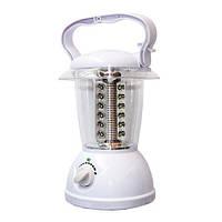 Туристическая  лампа Yajia YJ5832, аккумуляторный фонарь, переносная лампа, фонарь-лампа, светотехника