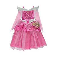 Очень красивое платье Спящей красавицы
