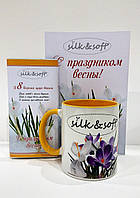Печать на чашках Чашка  подарок сувенирная
