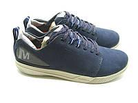 Демисезонные кроссовки Merrell 2109 синие