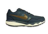 Кроссовки Nike Zoom Winter Blue (Мех)