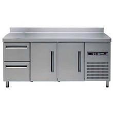 Холодильна шафа tefcold MSP-200-2C
