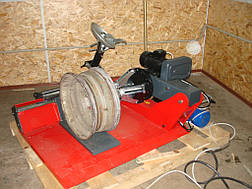 Оборудование для шиномонтажа 5