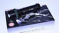 Тактический фонарь Police BL-E5, 10000W , фонари, светотехника, туристический фонарь