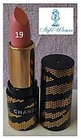 Помада для губ Chanel Rouge №19 бренд