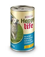 VERSELE-LAGA Happy Life - Цыпленок и сердце 1,24 kg