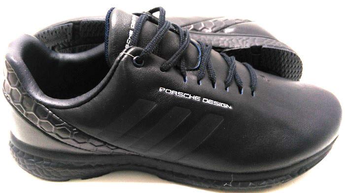 ac5aece0 ☆ Купить Кроссовки мужские Adidas Porsche Design New кожа синие ...