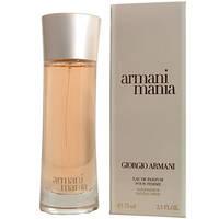 Женская туалетная вода Armani Mania(купить женские духи джорджио армани, лучшая цена)