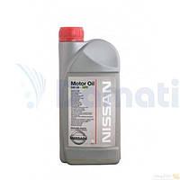 Масло моторное NISSAN 5W-30 1л KE90090033