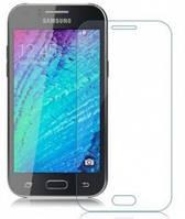 Защитное стекло Ultra Tempered Glass 0.33mm (H+) для Samsung J700H / J701 Galaxy J7 / J7 Neo в упак
