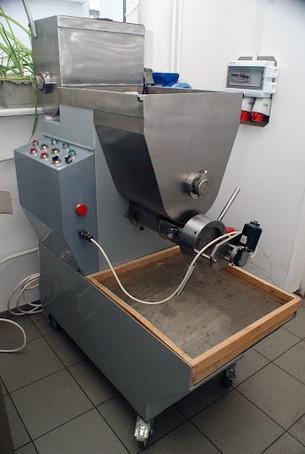 Оборудование для макаронных изделий - OOO «Металл Комфорт Сервис»  в Одессе