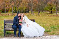 Свадебное фото.