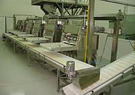 Линия по производству макаронных изделий