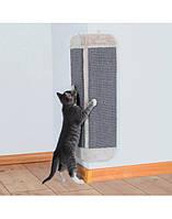 TRIXIE Угловая когтеточка для кошек 32x60 cm
