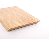 Блюдо ГЕТА (доска для суши) деревянное 27х18х2 см, фото 1