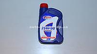 Масло трансмиссионное AGRINOL PLATINUM SAE 75W90 API GL-5 (1L)
