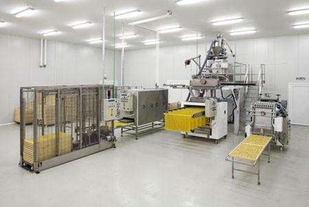 Линия по производству макаронных изделий цена - OOO «Металл Комфорт Сервис»  в Одессе