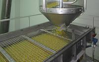 Станок для производства макарон