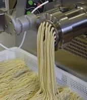 Изготовление макарон оборудование