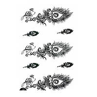 Наклейки на тело Tattoo Style T079  Kodi