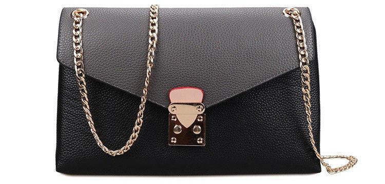 02615ce637fb Очень красивая женская сумка. Отличное качество. Стильный клатч на золотой  цепочке. Купить онлайн