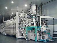 Фабрика производству макаронных изделий
