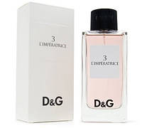 Dolce And Gabbana - D&G Anthology L`Imperatrice 3