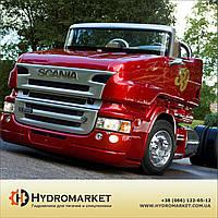 Гидравлический комплект  SCANIA GRS 905