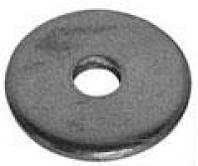 Шайба DIN 1052 плоская увеличенная для деревянных конструкций :, фото 1