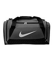 Nike Brasilia 6 Medium Grip (серая)