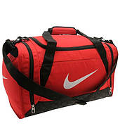 Nike Brasilia XS Grip (красная)