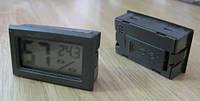 Жк-цифровой измеритель температуры и влажности - 50-110C 10% ~ 99%